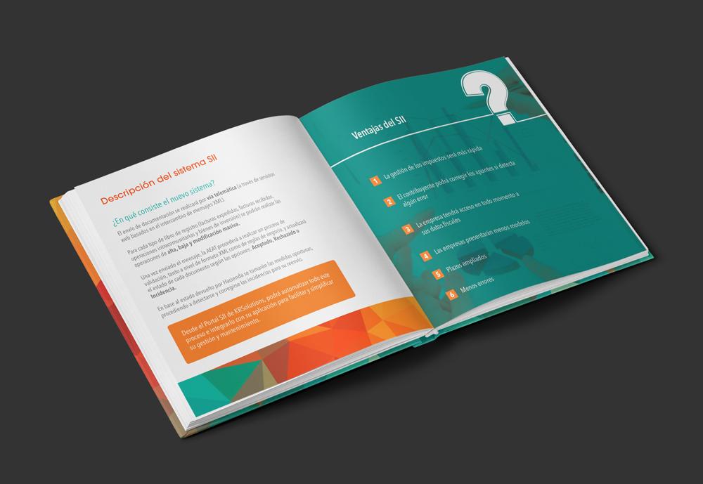 Consultoría de negocio aplicaciones a sistemas informáticos - Montaje SII - ERP