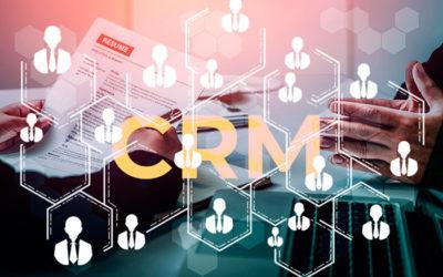 CRM ¿Qué es y por qué lo necesita mi empresa?